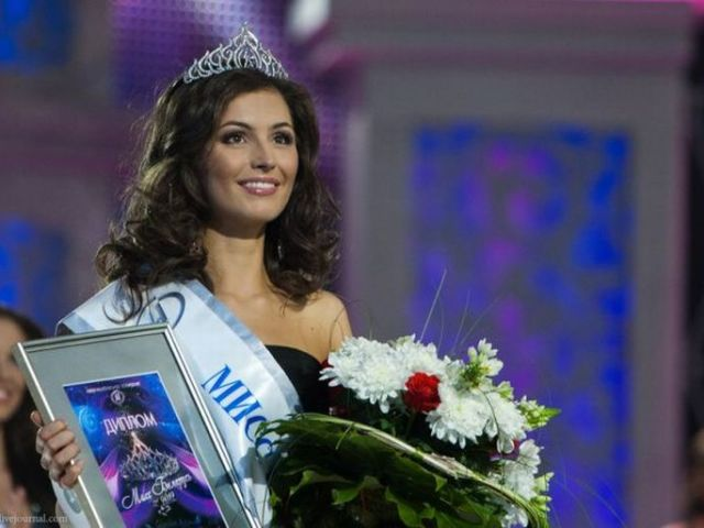 Найкрасивіші білоруски: топ-24, коротка біографія, фото