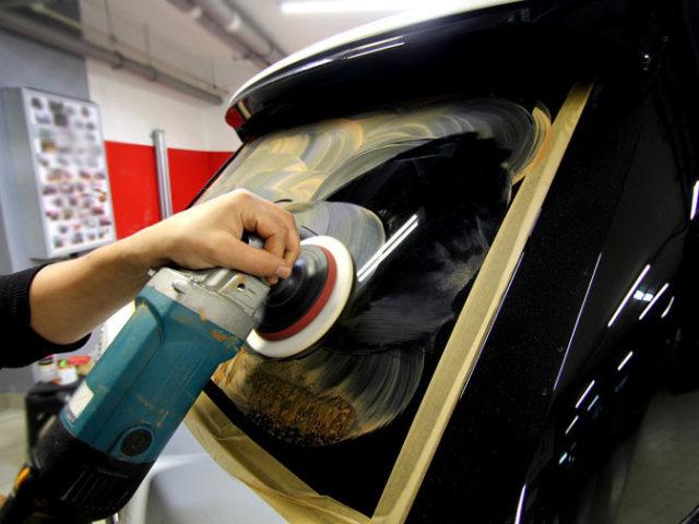 Полірування скла: що це таке — основні матеріали та інструменти для полірування скла. Як відполірувати віконні скла, полірування автомобільного скла, на мобільному телефоні, на окулярах і годинах?