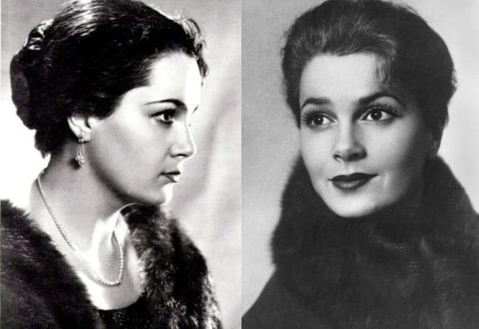Найкрасивіші радянські акторки: коротка біографія, фото