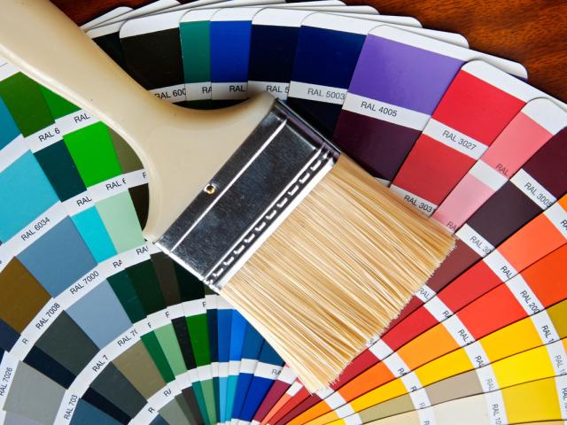 Який колір вийде, якщо змішати жовтий і коричневий: основний колір і додаткові відтінки