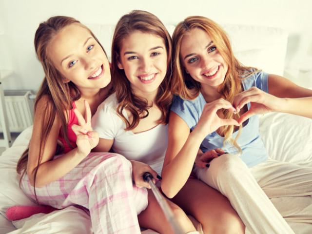 Поради для дівчаток та дівчат підлітків 10-16 років: про стилі, догляд за тілом, руками, волоссям, обличчям, питання інтимної гігієни: секрети краси