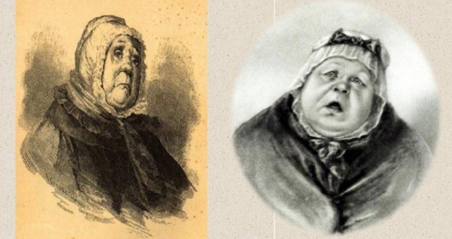 Характеристика образу Коробочки, її господарства і садиби з поеми Гоголя «Мертві душі»