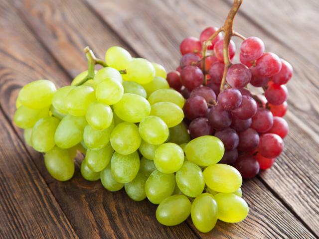 Виноград кишмиш: корисні властивості, вітаміни, калорійність, кількість цукру. Чим корисний виноград кишмиш для вагітних, підвищує він цукор в крові?