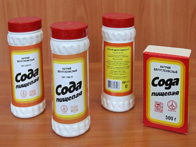 Лікування печінки харчовою содою: рецепти застосування. Чищення печінки харчовою содою