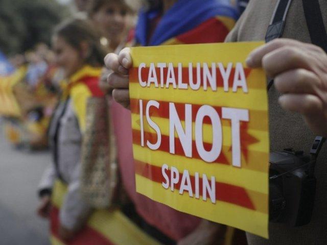 Баски та каталонці: в чому різниця?
