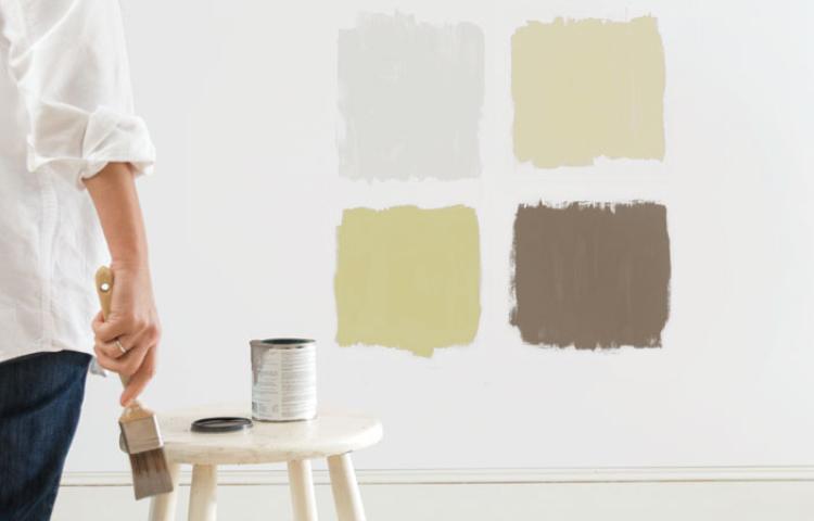 Як отримати бежевий колір при змішуванні? Таблиця відтінків наближених до бежевого: які кольори потрібно змішати?