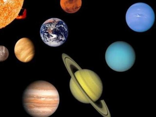 Скільки планет у Сонячній системі? Яка планета земної групи найбільша, газові планети-гіганти. Скільки планет у Всесвіті? Цікаві факти про планети Сонячної системи