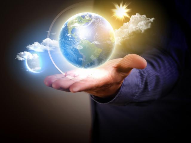 Приведи в порядок свою планету: що робити, щоб планета була чиста? Які повинні бути дії людей, щоб планета стала чистішою?