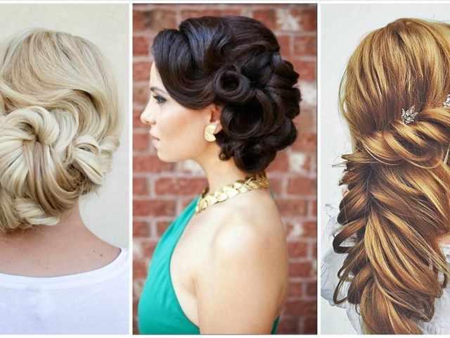 Що вибирати і від чого відмовитися в зачісках для різних форм обличчя, фігури, 30, 40, 50, 60 років? Що вибрати і від чого відмовитися в зачісках жінкам на весілля?