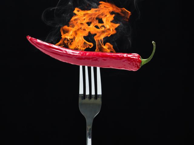 Який самий гострий, пекучий, духмяний перець в світі: топ-10