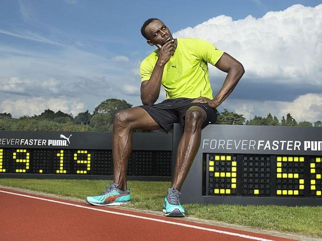 Хто найшвидша людина на планеті? Найшвидші бігуни, футболісти в історії. Рекордсмени з різних сфер життя: хто вони?