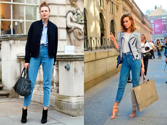 Які джинси вибрати дівчині, жінці, як і з чим їх носити: 5 модних трендів