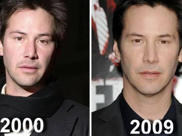 Актори, які зовсім не старіють: топ-10 вічно молодих акторів