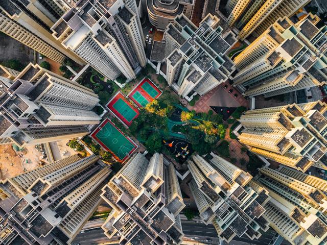 Найбільш густонаселені міста в світі: топ-12 найбільш густонаселених мегаполісів, місто з найвищою щільністю населення