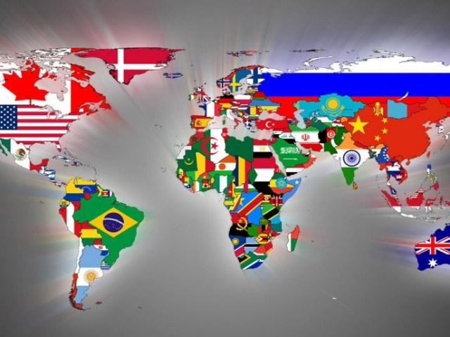 Найбільші країни, держави світу по площі: топ-5 країн-гігантів