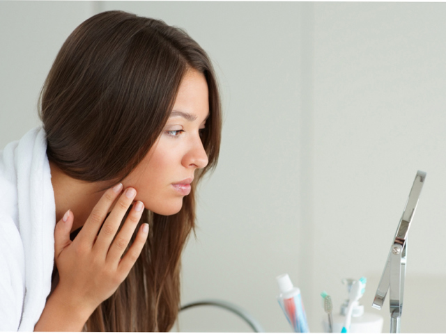 Як надати особі відпочив вигляд: 5 порад, за допомогою яких можна швидко надати шкірі відпочив вигляд. Як надати особі відпочилий вигляд за допомогою косметичних засобів?