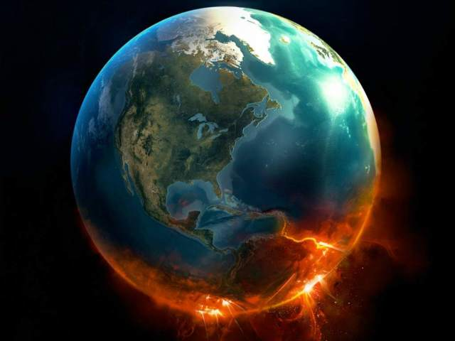 Де на земній кулі день дорівнює ночі круглий рік: місце на Землі. На полюсах і екваторі день дорівнює ночі чи ні?