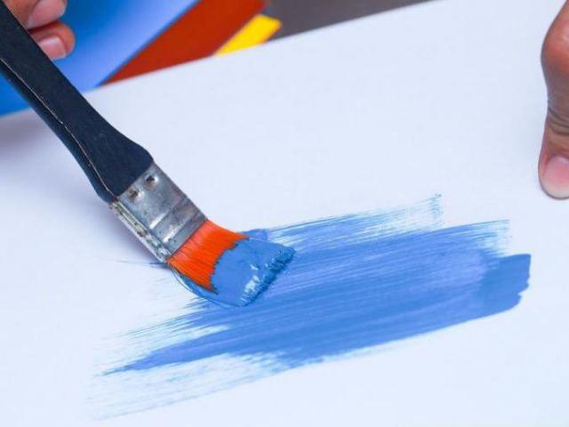 Як отримати бірюзовий колір при змішуванні фарб, гуаші: покрокова інструкція, поради, фото. Які кольори фарб потрібно змішати, щоб отримати бірюзовий, світло-блакитний, ніжно-бірюзовий, темно-бірюзовий, колір морської хвилі? Змішування кольорів: таблиця