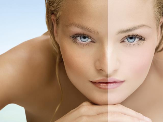 Відбілюючі маски. Як зробити шкіру особи світліше? Рецепти масок для відбілювання шкіри в домашніх умовах