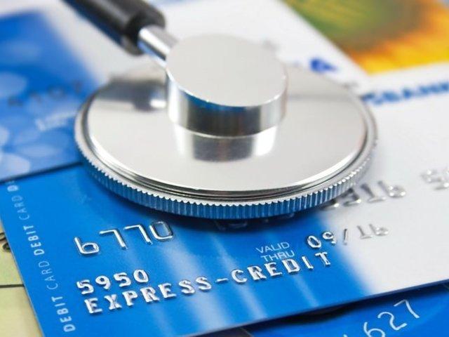 Що буде, якщо не платити грошовий кредит банку?