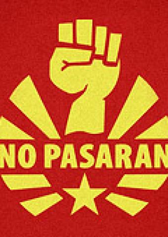 «Але пасаран» — значення і переклад фрази. Звідки з'явився вираз «No Pasaran»?