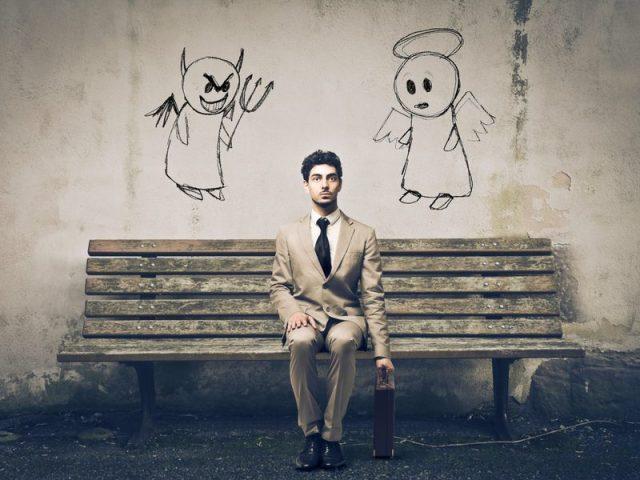 Що таке самоїдство і чим воно небезпечне? Як боротися з самоїдством: способи