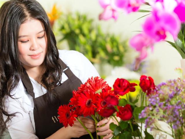 Хто такий флорист і чим він займається? Скільки заробляють флористи?