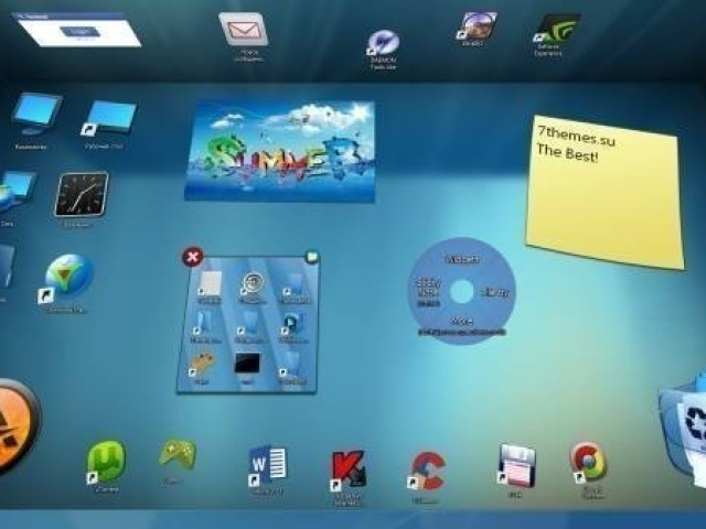 Є програма, яка обов'язково повинна бути на вашому комп'ютері? Корисні програми для Windows 7: огляд, список
