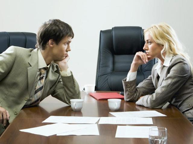 Як грамотно, красиво і ввічливо відмовити начальнику: 10 кращих порад