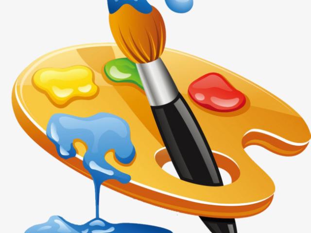 Як змішувати фарби, щоб отримати потрібний колір: таблиця