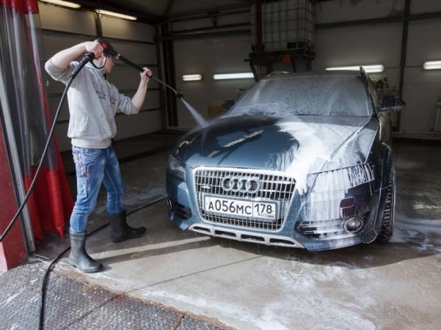 Активна піна і шампунь для безконтактної мийки автомобіля: призначення, особливості, список засобів, вимоги