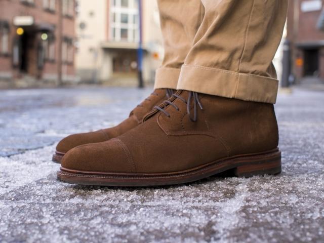 Як пофарбувати взуття зі шкіри, замші, нубука, дермантин, екошкіра? Як пофарбувати туфлі в домашніх умовах: огляд фарб та засобів для фарбування