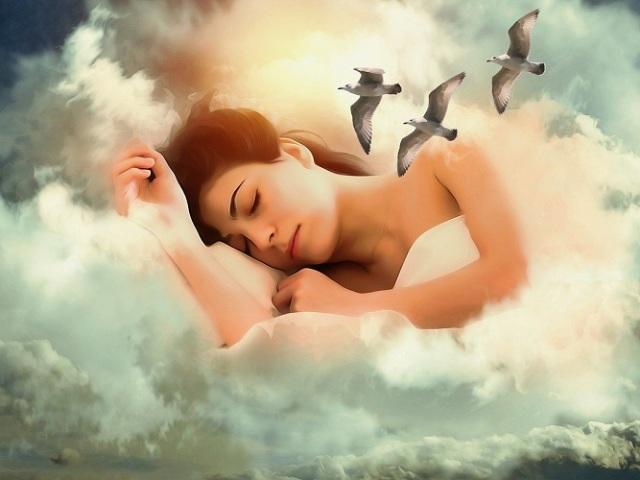 Чому не сняться сни? Як навчитися бачити сни?