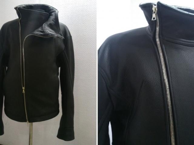 Як і чим заклеїти дірку на шкіряній куртці? Як прибрати поріз на шкіряній куртці скотчем, клеєм, з допомогою декоративного шва? Реставрація рваною шкіряної куртки в спеціалізованих ательє: ідеї
