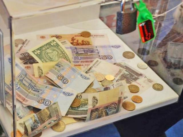 Куди йдуть гроші зі скриньок для пожертв? Як допомогти нужденним і уникнути розкрадання грошей?