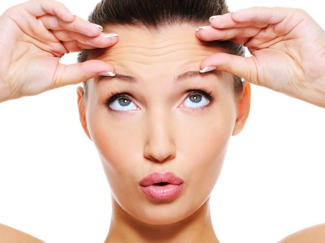 Типи старіння особи та їх характеристика. Старіння шкіри обличчя у жінок: причини, ознаки, профілактика