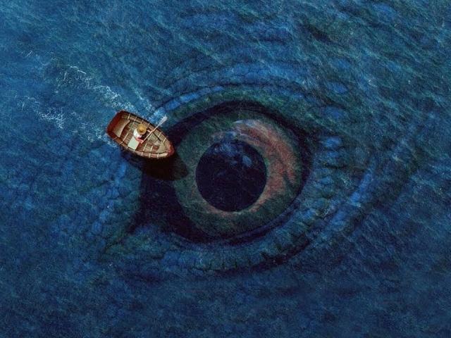 10 цікавих фактів про Маріанській западині, найглибшому місці на землі. Яка глибина Маріанської западини, що в ній знаходиться? Чи є життя в Марианском жолобі?