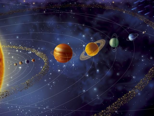 Супутники Сонячної системи: назви. Який супутник Сонячної системи більше своєї планети? Топ-10 цікавих і незвичайних супутників Сонячної системи