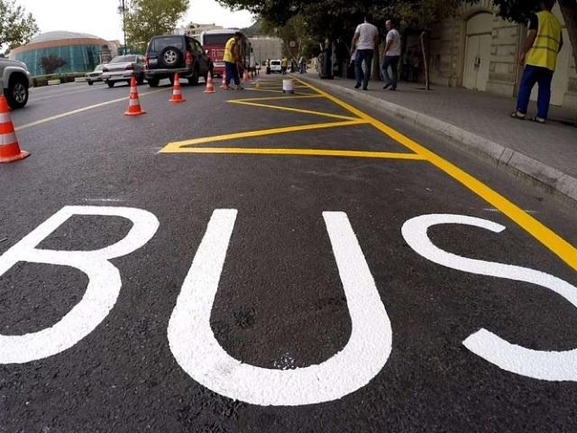 Жовта розмітка зигзаг біля автобусної зупинки: чи можна там зупинитися — важливі моменти
