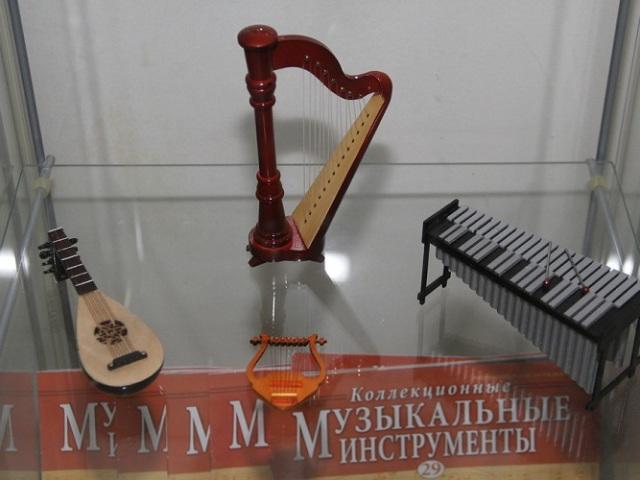 Який музичний інструмент самий маленький: топ-7, фото