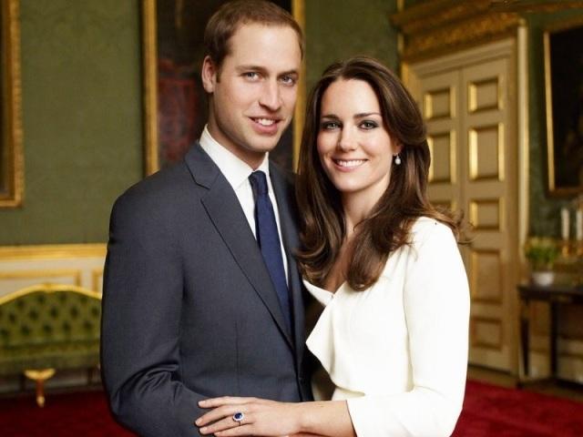 Вільям і Кейт Міддлтон. Весілля принца Вільяма і герцогині Кембриджської Кейт: дата, сукня, весільний букет, обручку, зачіска, гості, вартість. Фільм про сім'ю та дітей Кейт і Вільяма