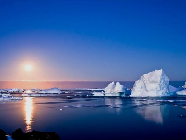Між якими материками розташований Атлантичний, Тихий, Північний Льодовитий, Індійський, Південний океан: список і назви омиваних материків, опис