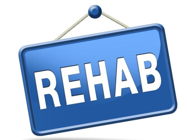 Слово Rehab — що означає, як перекладається з англійської мови: переклад з транскрипцією