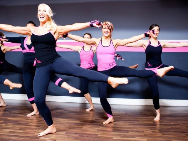 Новий напрямок фітнесу – пилоксинг: програма для схуднення, стрункості, постави. Користь пилоксинга для здоров'я та протипоказання