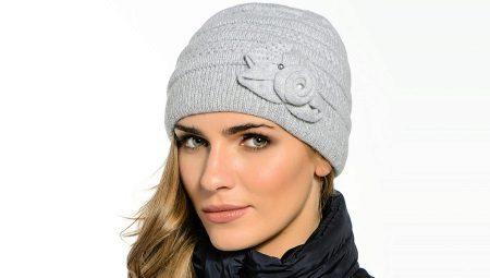 Жіночі шапки