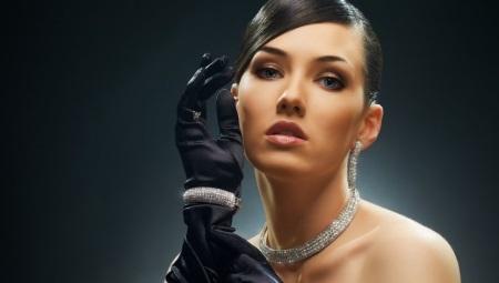 Жіночі рукавички