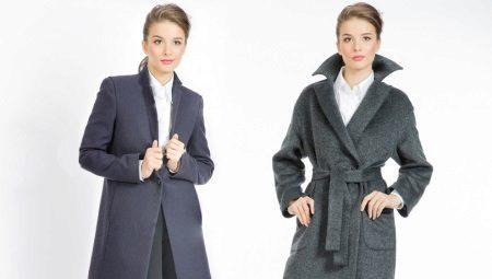 Англійське пальто