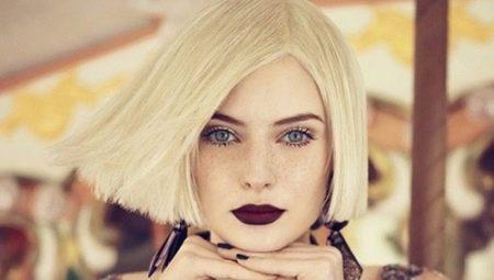 Які кольори помади підходять для блондинок?