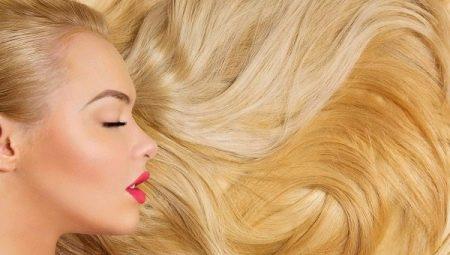 Як вибрати колір волосся блондинці?