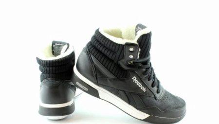 Жіночі зимові спортивні черевики